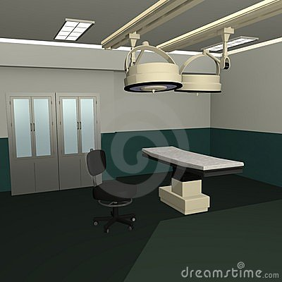Room Designer Free on Home   Royalty Free Stock Photography  Surgery Room