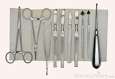 Surgical tool