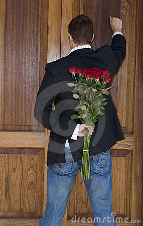 Free Surprise Flowers Royalty Free Stock Images - 4132839