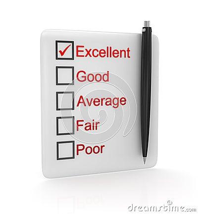 Survey of Quality