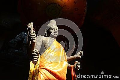 Suryavarman I at Angkor