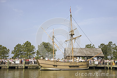 The Susan Constant, Editorial Photography