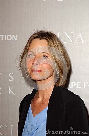 Susan Dey Editorial Image