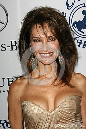 Susan Lucci Editorial Photo