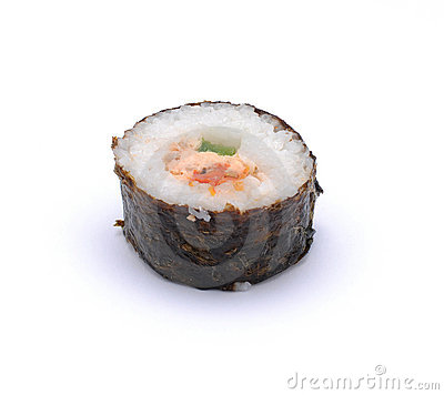 Free Sushi Royalty Free Stock Photos - 13070098
