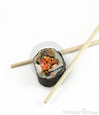Free Sushi Royalty Free Stock Photo - 1874235
