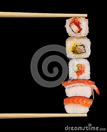 Free Sushi Royalty Free Stock Photos - 20068928