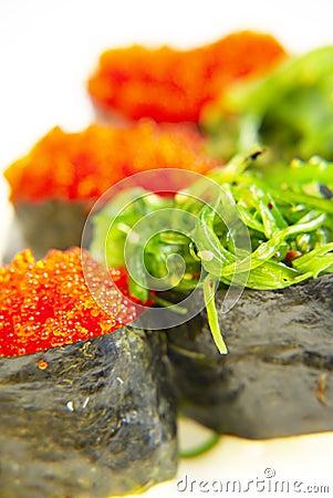 Free Sushi Royalty Free Stock Photos - 3266548