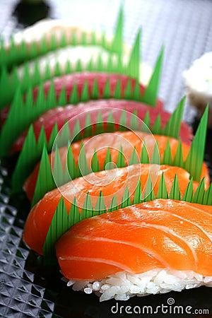 Free Sushi Royalty Free Stock Photos - 6715548
