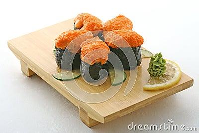 Sushi de Japão