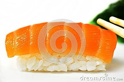 Sushi Detail