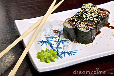 Sushi - Roll