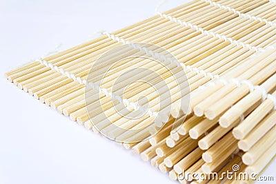 Sushi roll mat