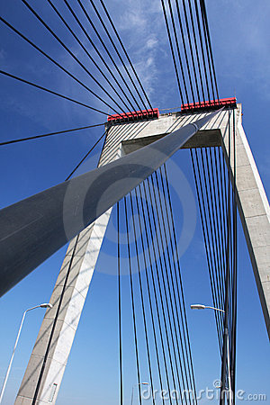 Free Suspension Bridge Stock Photos - 15148393
