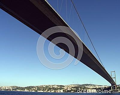 Suspension bridge 4