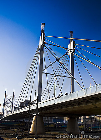 Free Suspension Bridge & Walkway Stock Photos - 10463373