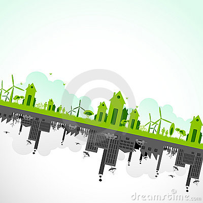 Free Sustainability Of Earth Stock Photo - 22474840
