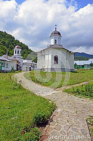 Suzana church