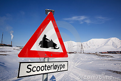 Svalbard Detail
