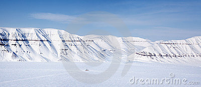 Svalbard Panorama