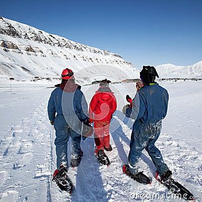 Svalbard Tourism