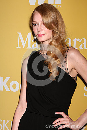 Svetlana Khodchenkova arrives at the City of Hope s Music And Entertainment Industry Group Honors Bob Pittman Event Editorial Photo