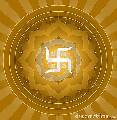 Swastik !