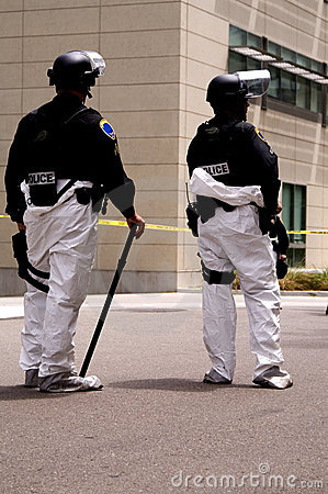 SWAT-hazmat-two-officers