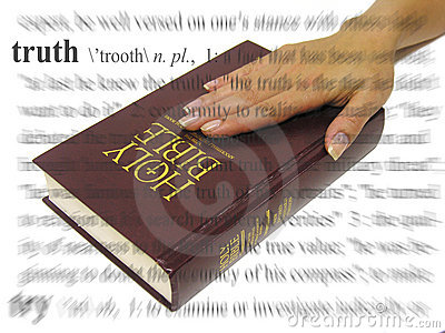 Swearing on the Bible