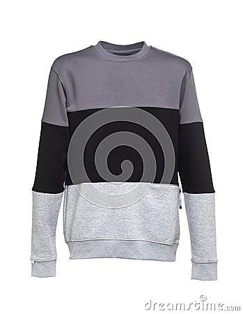 Sweater Tricolor