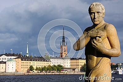 Sweden art