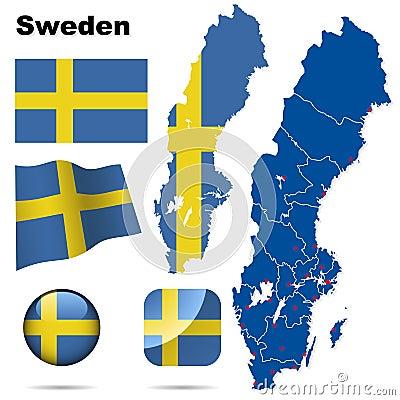 Sweden  set.