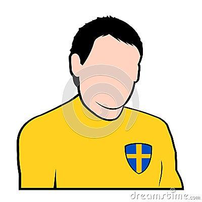 Swedish football player