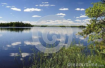 Swedish paradise
