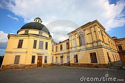 Swedish Royal Palace