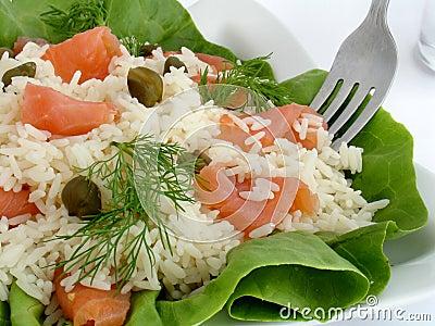 Swedish salad