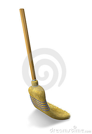 Sweeping