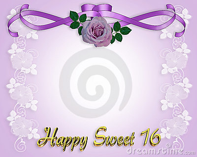 sweet  birthday card royalty free stock photography  image, Birthday card