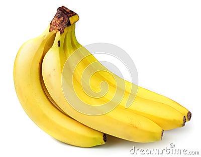 Sweet bananas