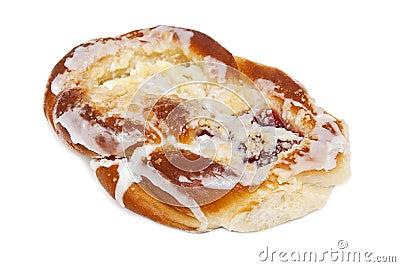 Sweet bun
