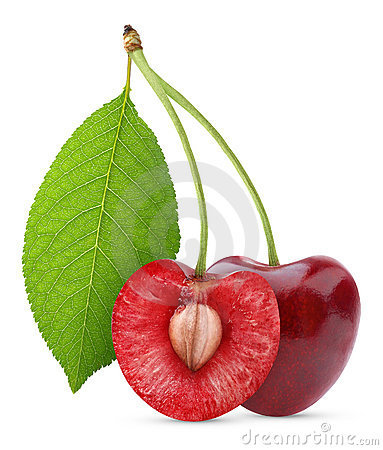 Free Sweet Cherries Stock Images - 16108124