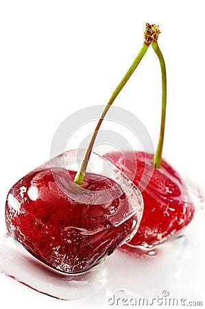 Free Sweet Cherry Stock Photos - 5577153