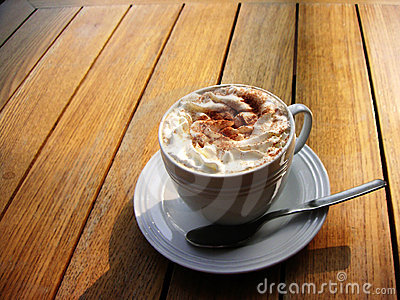 Sweet Cofee