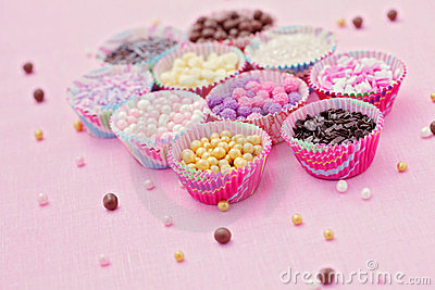 Sweet confectionery
