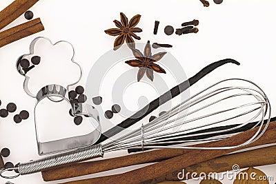 Sweet food ingredients