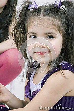 Free Sweet Girl Stock Photos - 648333
