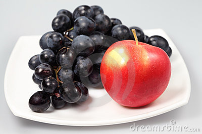 Sweet grape