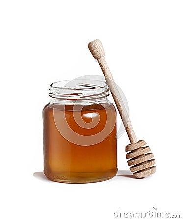 Free Sweet Honey. Royalty Free Stock Images - 9104939
