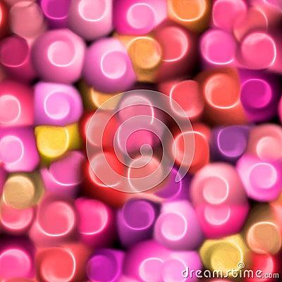Free Sweet Love Patten Stock Photography - 732982