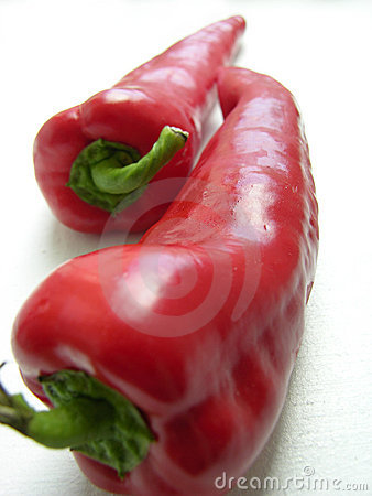 Free Sweet Pepper Royalty Free Stock Photos - 211668